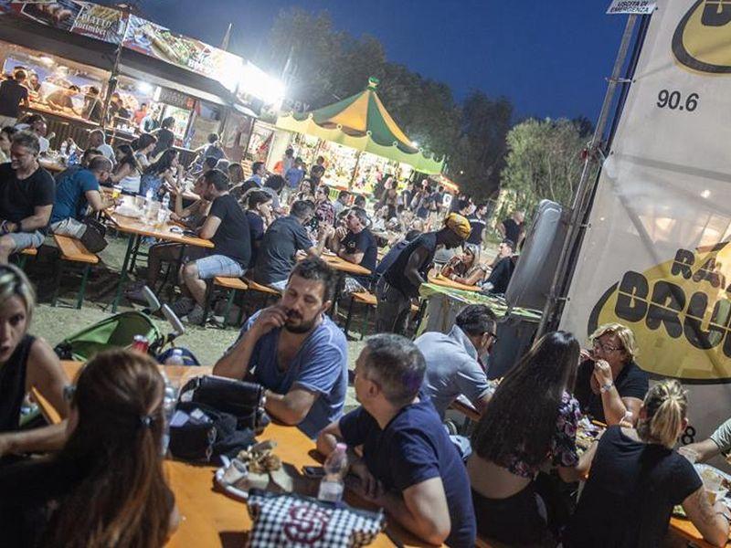 Parco Renai Signa festa birra Beerrenai