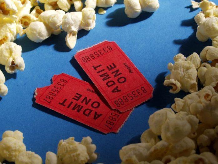 Cinema Firenze film biglietti