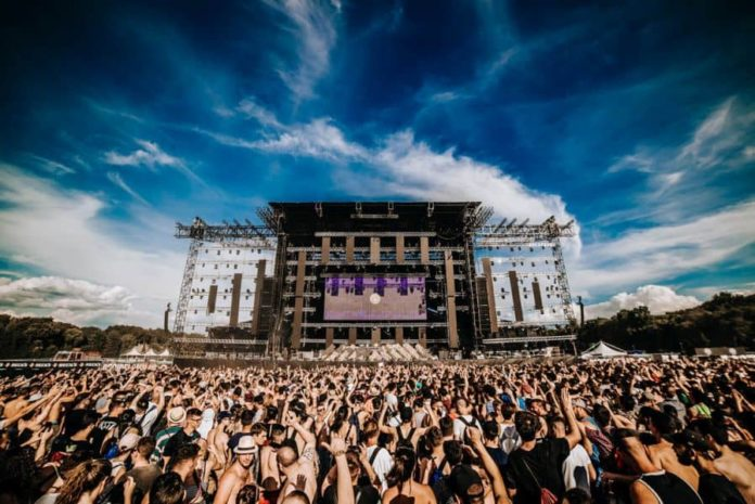 Eventi Firenze weekend 21 22 23 giugno Decibel Open Air