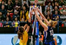 Volley, Bisonte e Savino Del Bene si riparte