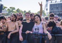 Firenze Rocks 2019 spettatori
