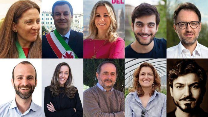 Assessori Comune Firenze nomi deleghe