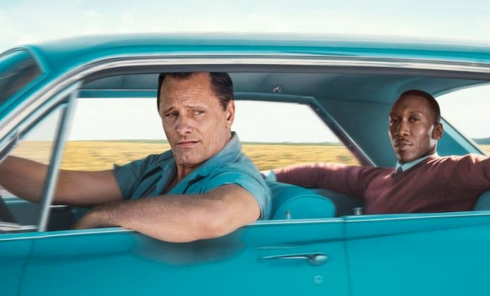 Green Book film sotto le stelle arene estive Firenze cinema Poggetto