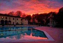 piscina Le Pavoniere Firenze estate 2019