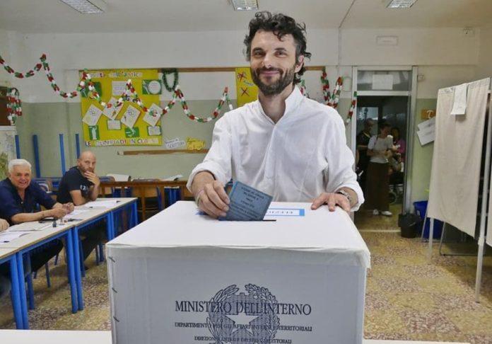 Matteo Biffoni Prato Ballottaggio 2019 Toscana
