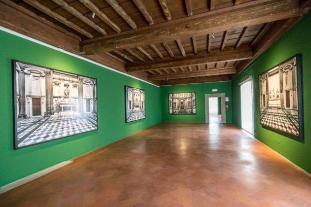 Palazzina Forte Belvedere Listri