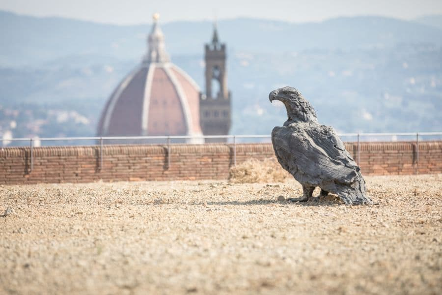 Eventi Firenze Forte Belvedere mostra 2019 orari
