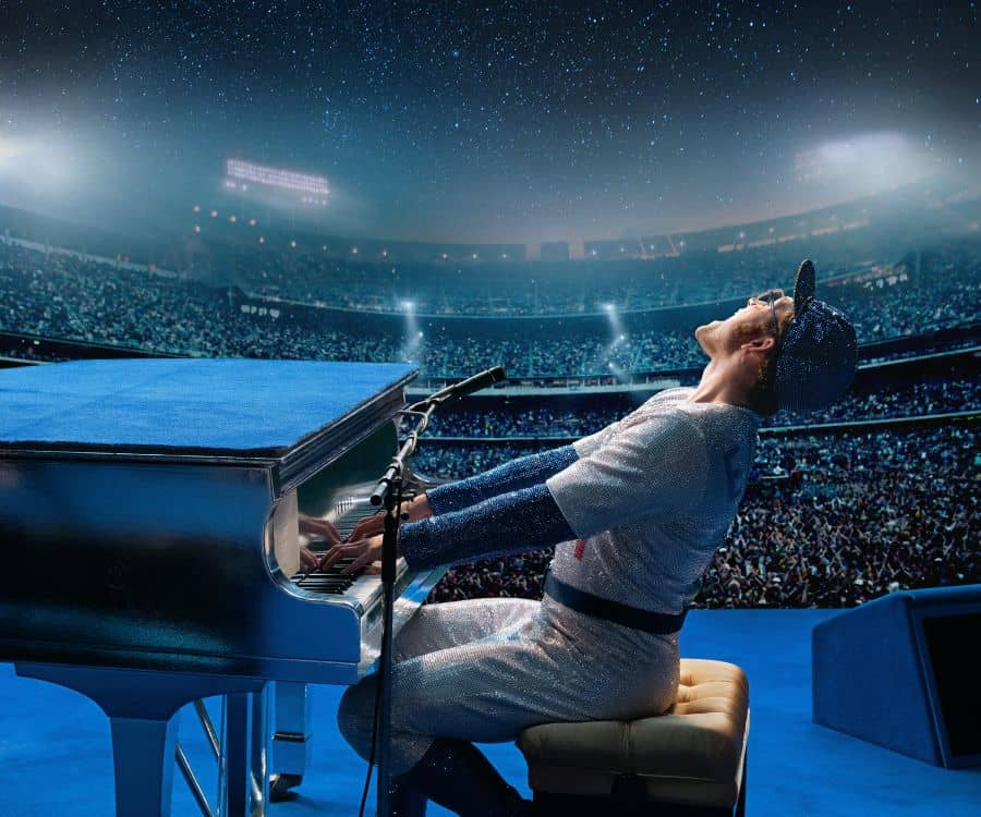 Rocketman fil sotto le stelle cinema all'aperto Firenze