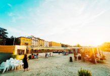 Spazi estivi Firenze Spiaggetta