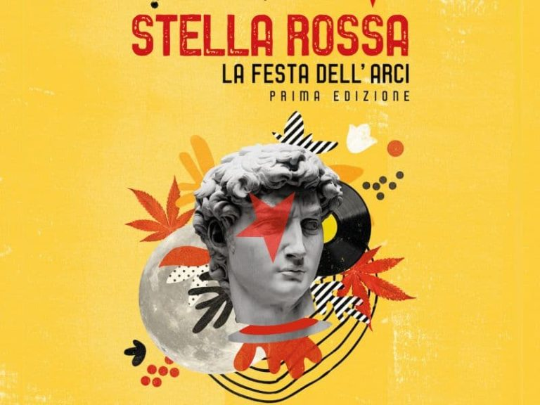 Stella Rossa: al Varlungo la festa di Arci Firenze