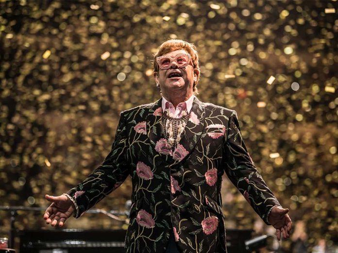 Elton John a Lucca Summer Festival 2019 biglietti Ticketone, scaletta e parcheggi