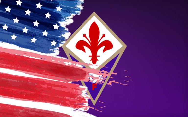 È nata la Fiorentina all'americana