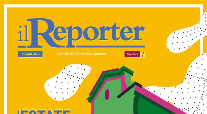 Il Reporter Giugno 2019
