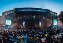 Lucca Summer festival 2019 biglietti Elton John