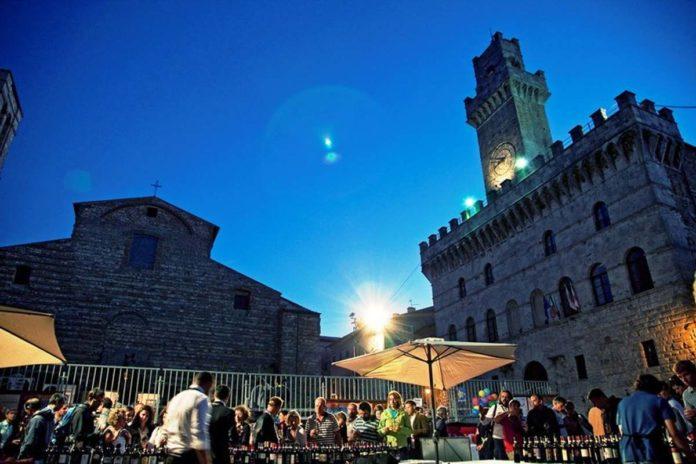 Calici di Stelle 2019 Toscana Montepulciano
