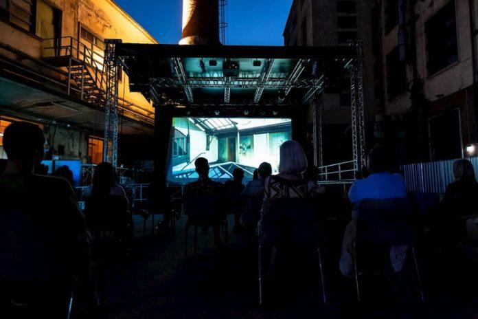Cinema gratis Manifattura Tabacchi Firenze