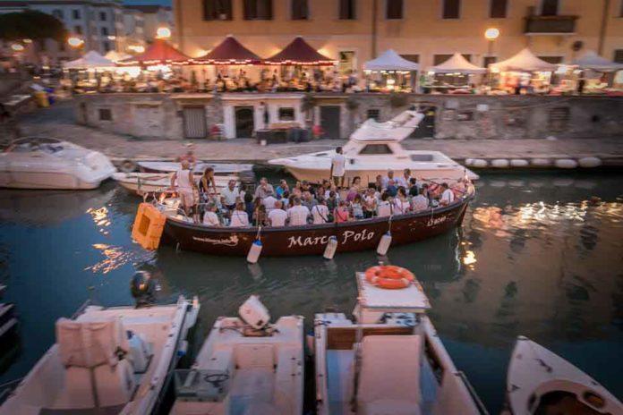 Effetto Venezia 2019 Livorno programma