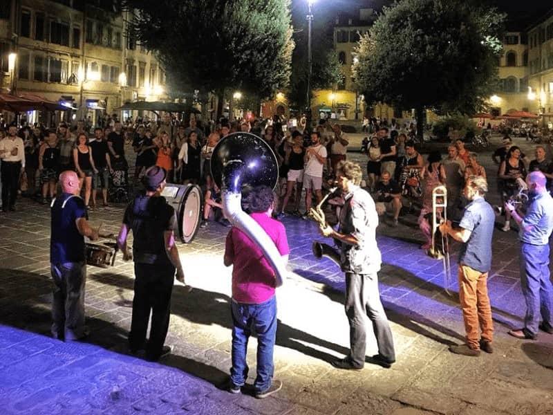 Estate Fiorentina 2019 programma eventi quartieri