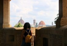 Fortezza da Basso Firenze visita guidata