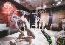 mostra Villa Bardini gratis Isadora Duncan