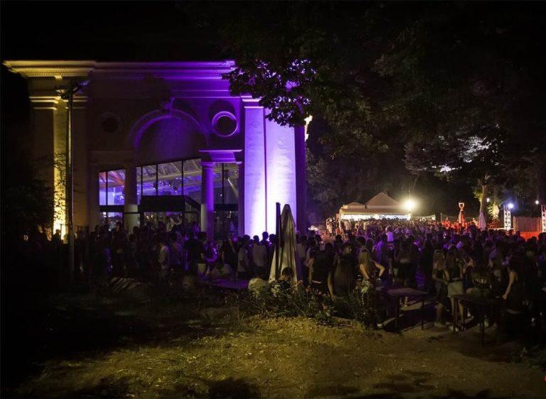 La Limonaia di Firenze: a Villa Strozzi un'estate di eventi