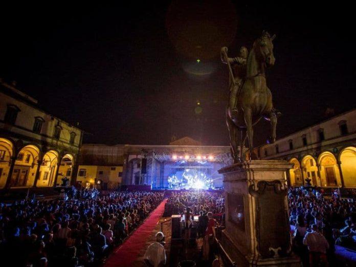 Musart Festival Firenze programma concerti SS Annunziata