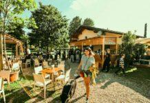 Parco Anconella Garden eventi Estate