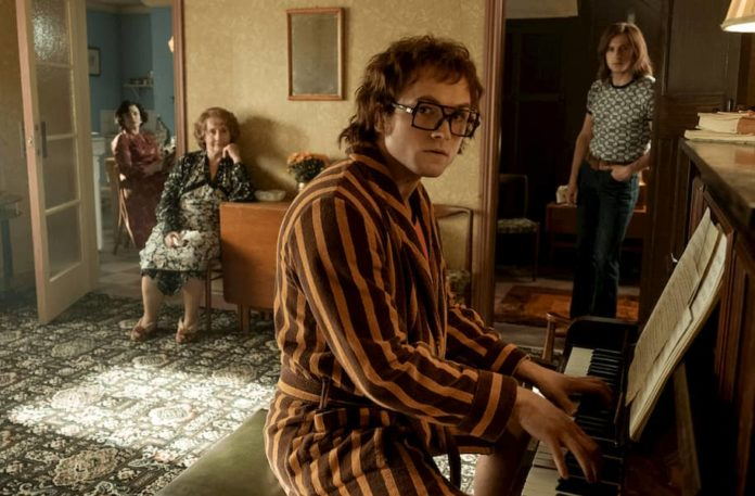 Rocketman cinema aperto Firenze weekend 12 13 14 luglio