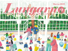 Lungarno Marzo 2019