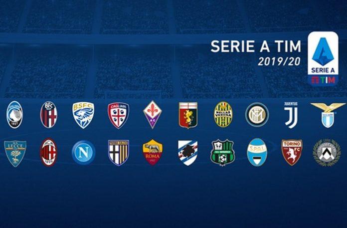 Fiorentina serie A 2019 2020