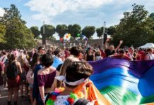 Toscana Pride Pisa gay pride manifestazione
