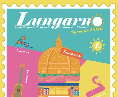Lungarno speciale estate 2019