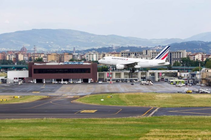 Aeroporto Firenze ricorso