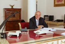 Alexander Pereira chi è sovrintendente Maggio musicale Firenze