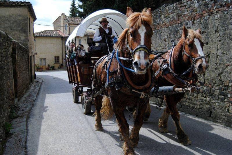 Fiera Lastra a Signa Firenze eventi weekend