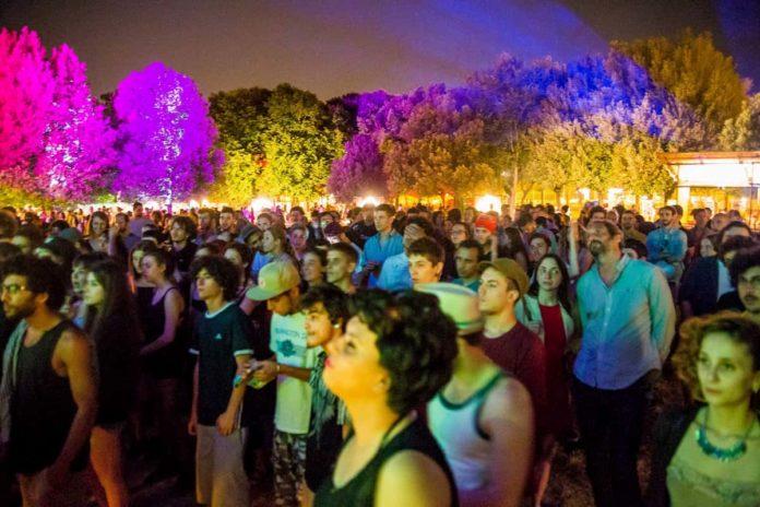 Copula Mundi Firenze eventi weekend 30 31 agosto 1° settembre 2019