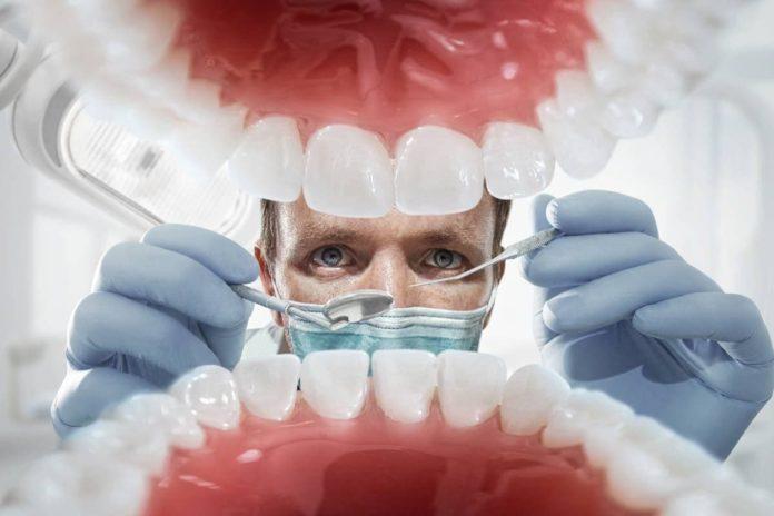 Dentista Firenze pubblico polo odontoiatria Villa Margherita