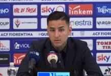 Erick Pulgar Fiorentina