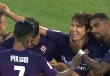 Fiorentina Monza Coppa Italia