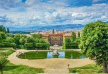 Musei gratis Firenze agosto 2019 oboli Palazzo Pitti Gallerie Uffizi