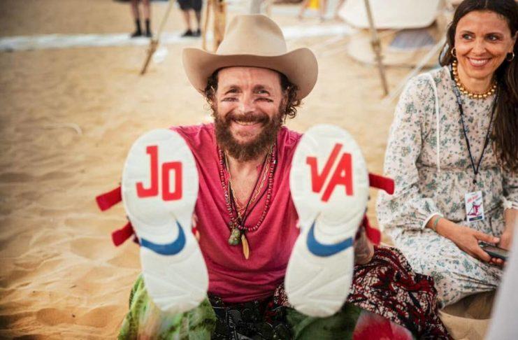 Jova beach party Viareggio Jovanotti