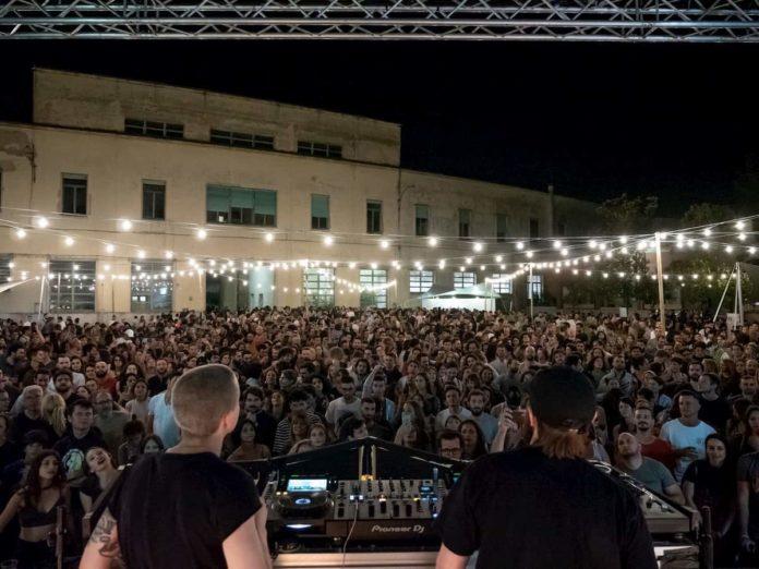 Eventi concerti Firenze weekend 23 24 25 agosto 2019 manifattura Tabacchi