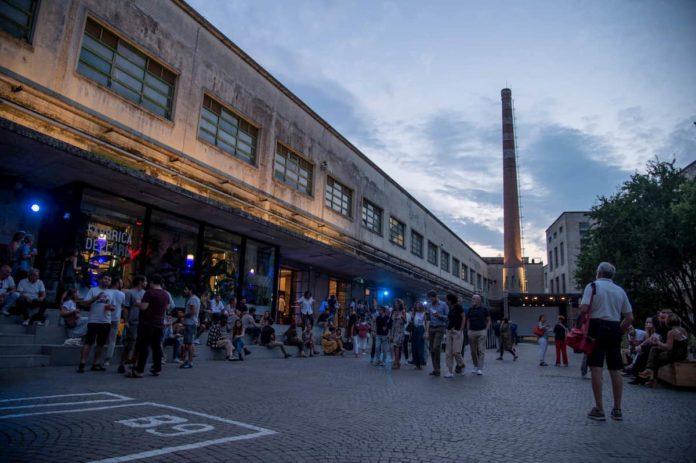 Eventi Firenze weekend 2 3 4 agosto 2019 Manifattura Tabacchi