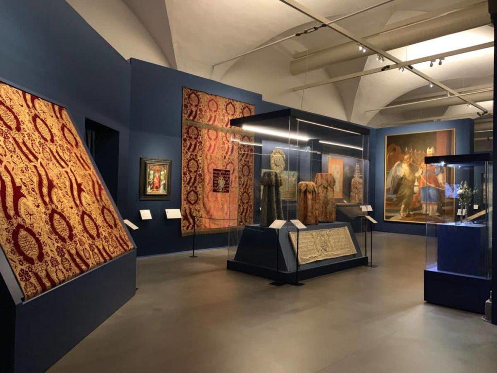 Mostre Uffizi Firenze in corso agosto settembre ottobre 2019