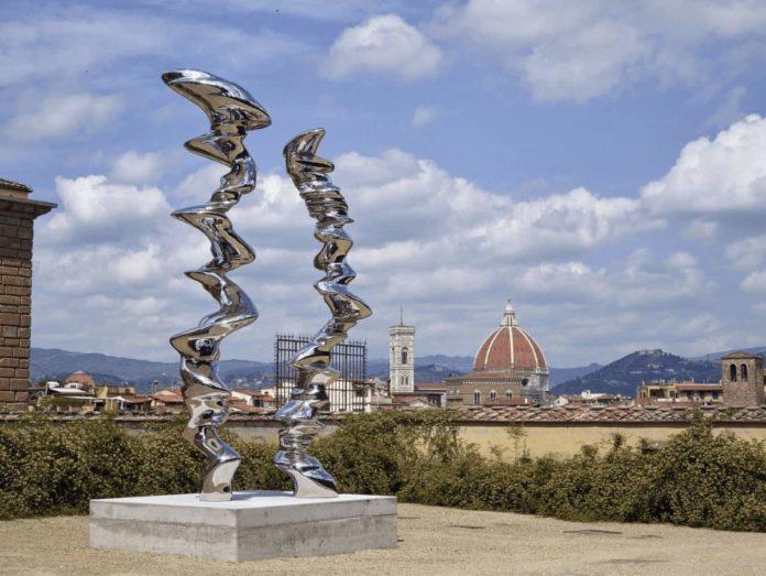 Mostre Firenze estate 2019 Boboli