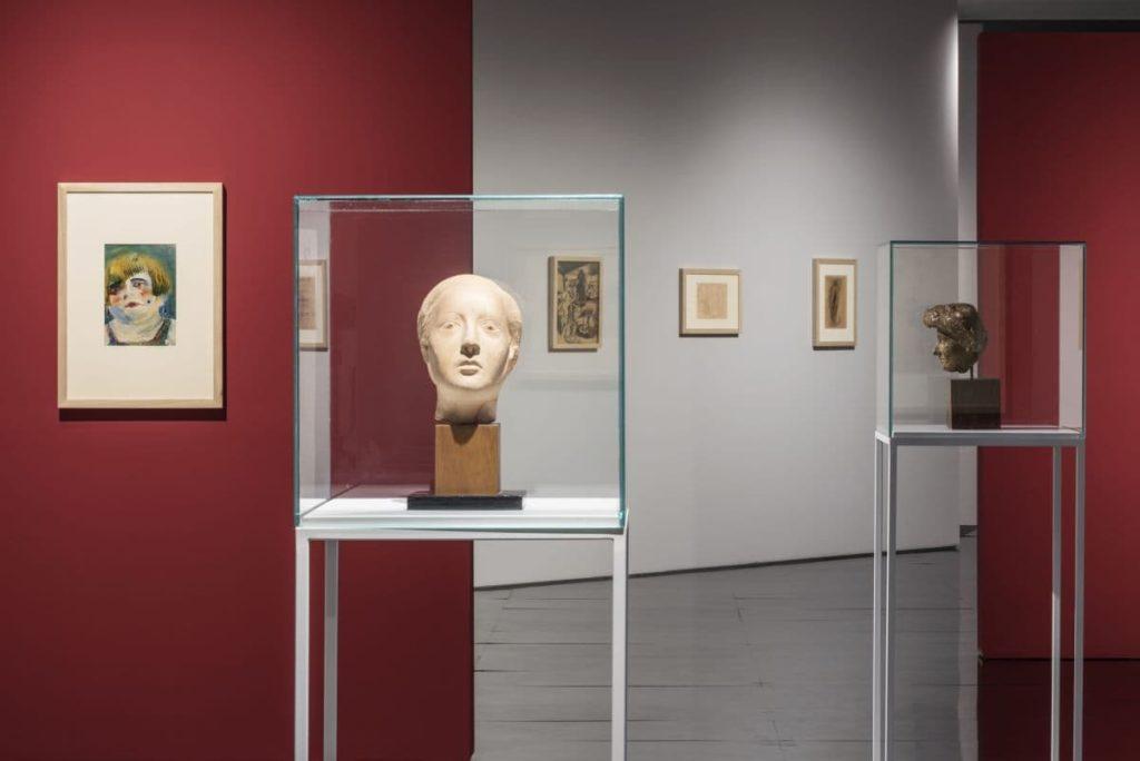 mostre museo Novecento firenze cosa vedere agosto settembre 2019