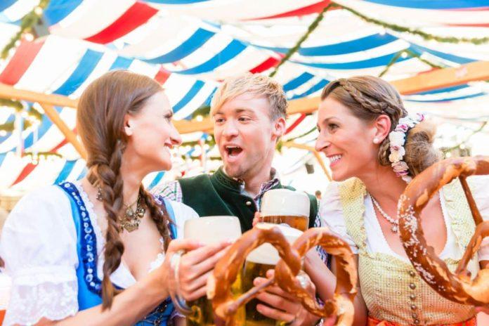 Oktoberfest gite pullman Firenze Vago Viaggi