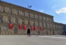 Palazzo Pitti Firenze gratis 27 agosto