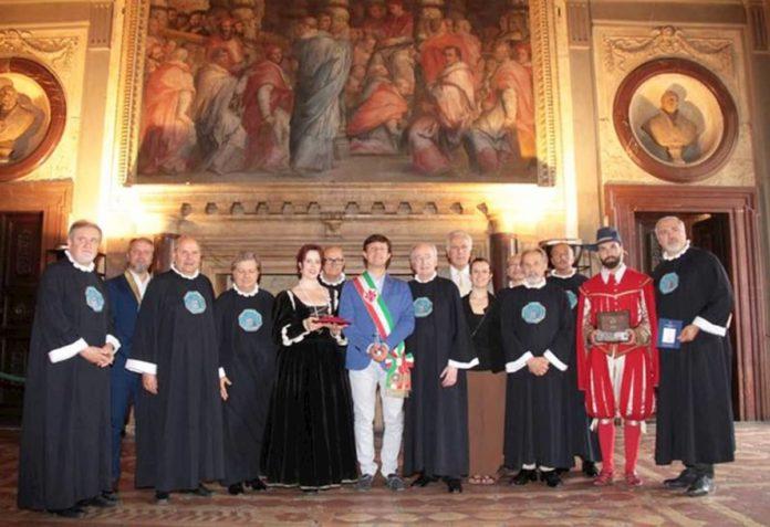 Società San Giovanni Battista Firenze
