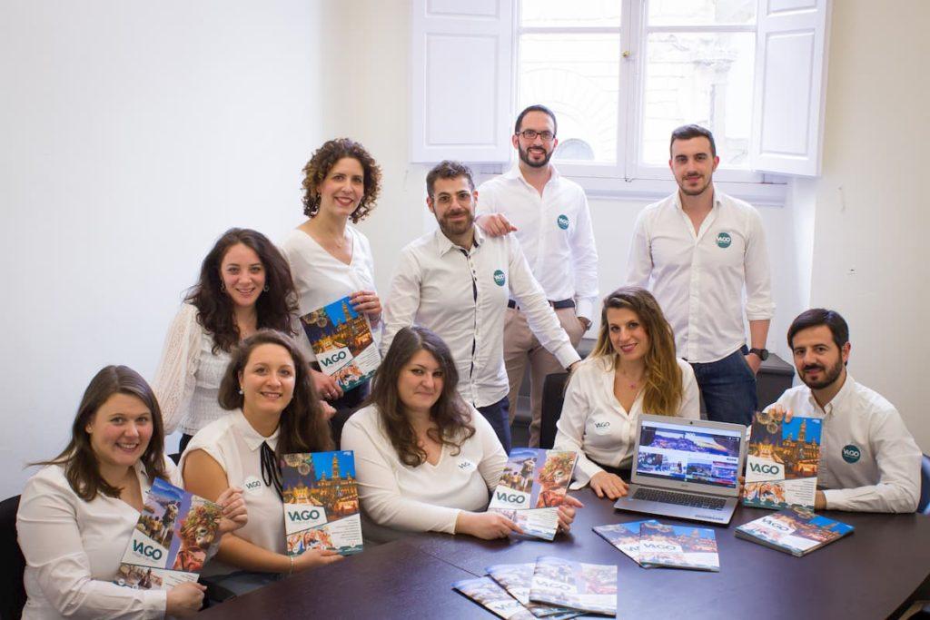 Team Vago Viaggi di gruppo pullman